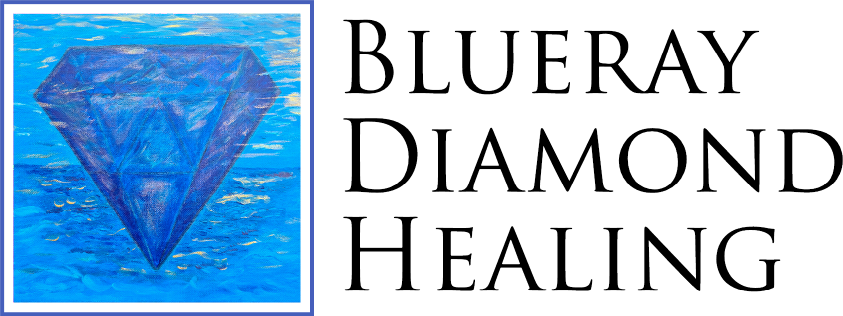 Blueray Diamond Healing